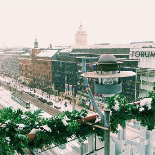 🏙    Хельсинки – любовь моя!